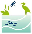 Irish Ramsar Wetlands Committee Logo