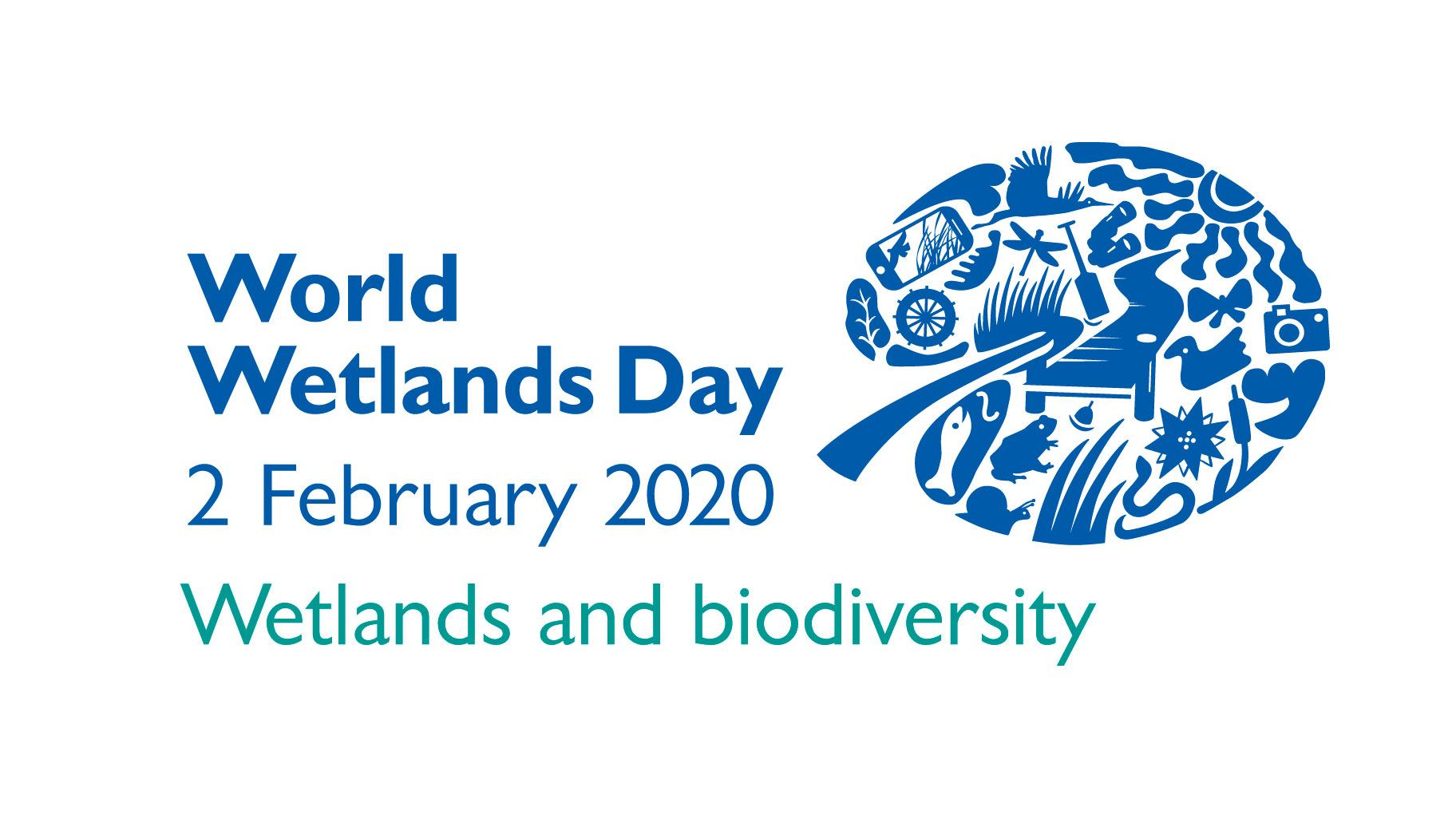 World Wetlands Day - 2nd February 2020